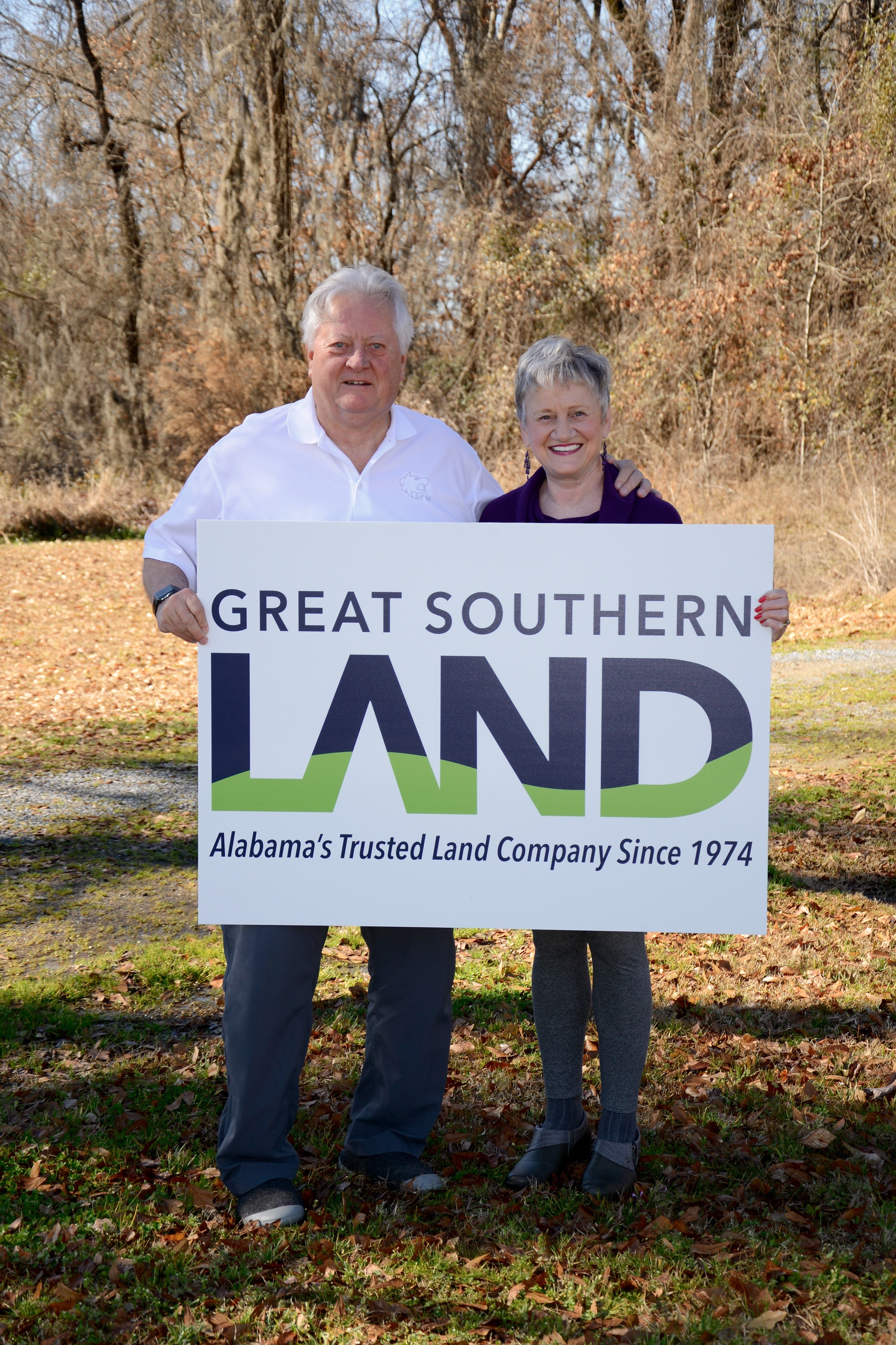 Real Estate Leader Prepares For His Next 45 years In The Land Industry