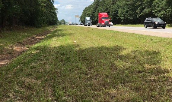 I-65 highway frontage for sale in Greenville AL